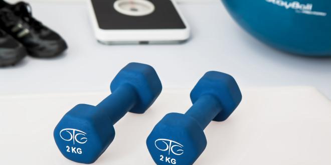 Comment était votre première expérience à la gym? Cátia Bailote, nous en a parlé! Lisez & Partagez :)