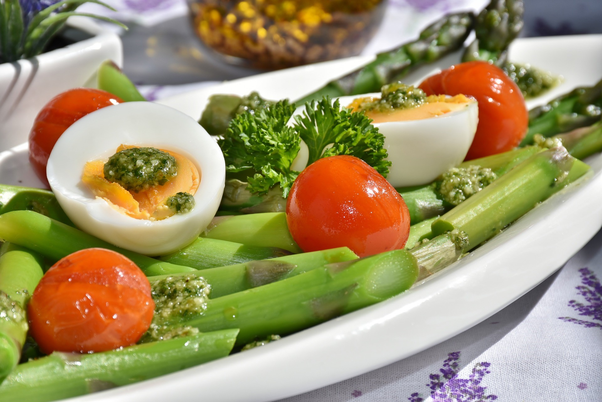 Vegetables are good weight loss foods