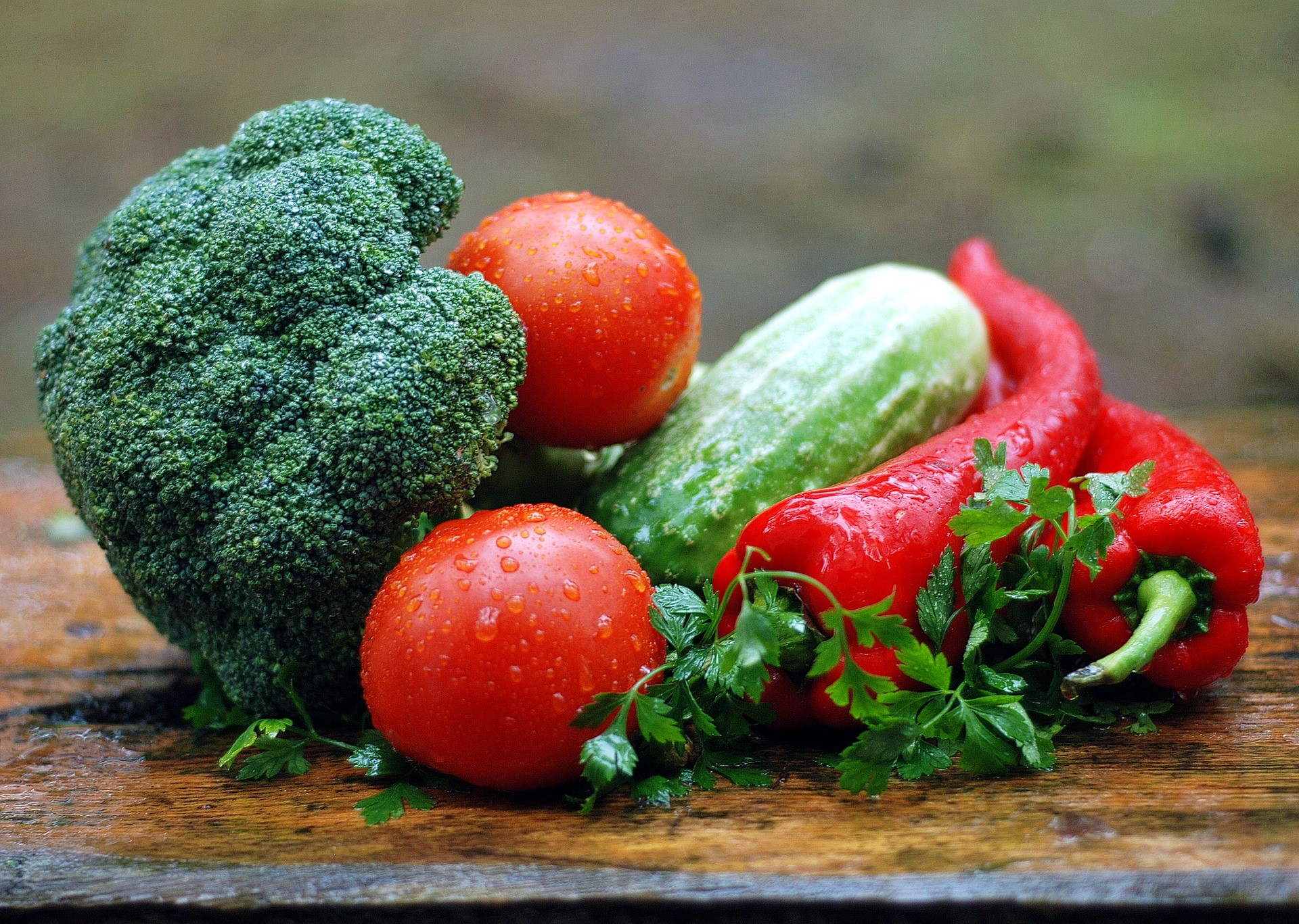 vegetables are sources of carbohydrates