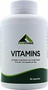 Vitamins and minerals are important for the proper functioning of the body