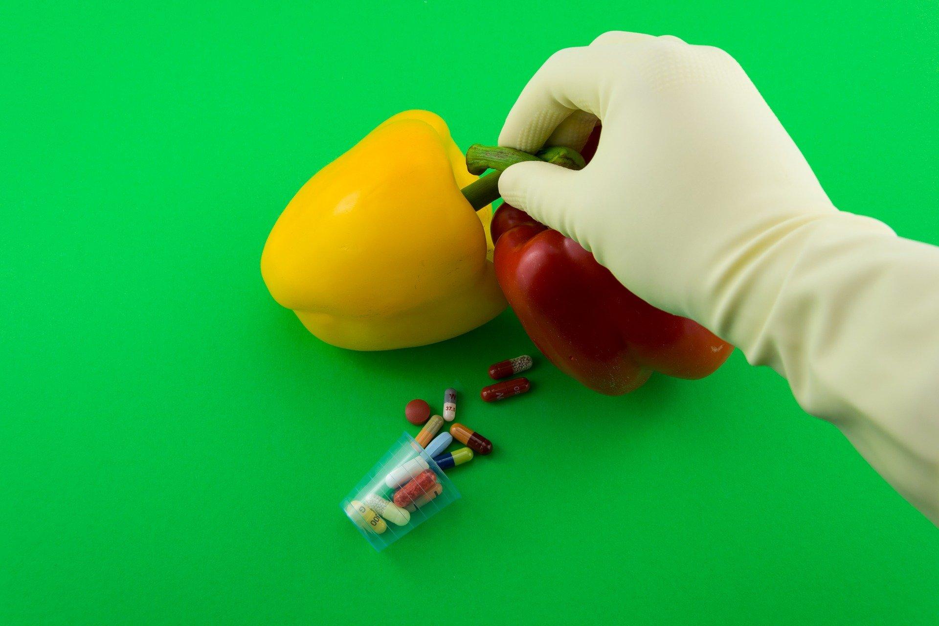 La industrialización del proceso de producción de alimentos puede hacer que estos pierdan nutrientes