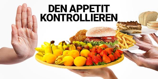 den Appetit kontrollieren-zumub