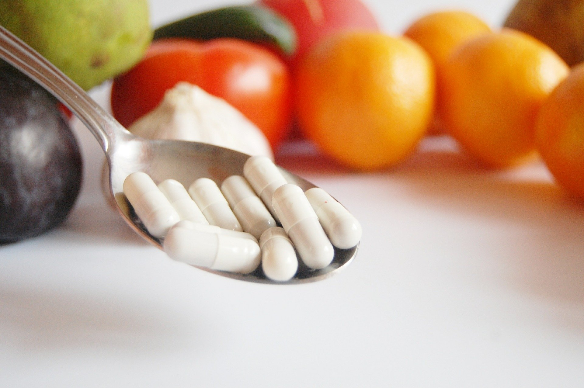 supplements complement nutrition