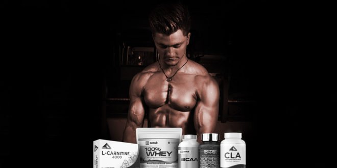 cutting phase supplements