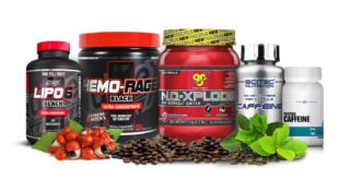 caffeine – supplements and food