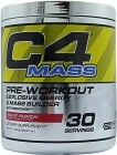 C4 Mass 30 servings
