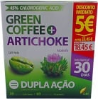 Green Coffee + Artichoke 30+60 cápsulas