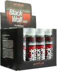 Black Wolf Shot 12x80ml
