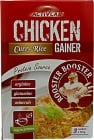 Chicken Gainer Curry Rice 3 x 115 g