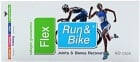 Run & Bike Flex 60 cápsulas