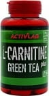 L-Carnitine Plus Green Tea 60 gellules