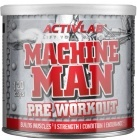 Machine Man Pre Workout 120 capsules
