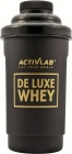 Shaker 'De Luxe Whey' 500ml