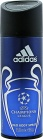 Body Spray UEFA Champions League 150 ml