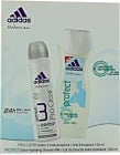 Pack Action 3 Pro Clear Deo Spray 150ml + Shower Gel Protect 250