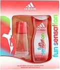 Pack EDT Fun Sensations 30ml + Gel Duche 250ml para ela