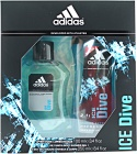 Pack Ice Dive After Shave 100ml + Shower Gel