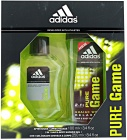 Pack Pure Game After Shave 100ml + Gel Duche