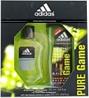 Pack Pure Game After Shave 100ml + Shower Gel