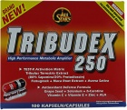 Tribudex 250 100 capsules