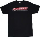 T-shirt allmax (Black)