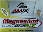 Magnesium Plus Liquid 20 x 25 ml