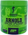 Iron Pump 30 servings