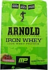 Iron Whey 32.4g - 1 serving