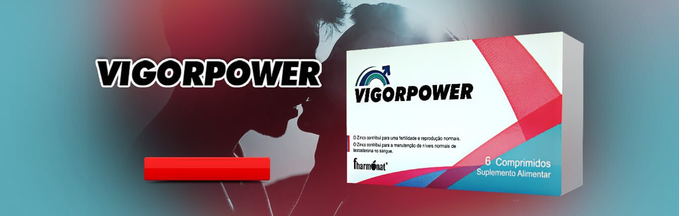 Fharmonat VigorPower