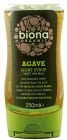 Agave Light Syrup 250ml