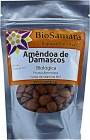 Almendra Damasco 125g