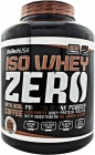 Iso Whey Zero 2270g w/Real Coffee