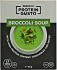 Protein Gusto Broccoli Soup 7x 30g