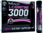 L-Carnitine 3000mg x 20 ampollas