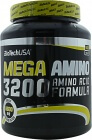 Mega Amino 3200 500 tablets