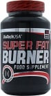 Super Fat Burner 120 tabs