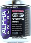 Alpha Amino 50 servings