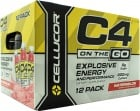 C4 On The Go 12x296ml