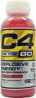 C4 On The Go 296ml