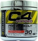 C4 Ripped 180g