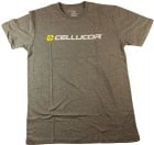 T-shirt Cellucor Horizontal Gray