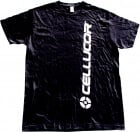 T-shirt Cellucor Verticale