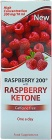 Raspberry Ketone 250ml