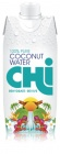 100% coconut water 12 x 330 ml