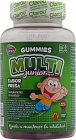 Gummies Multi Junior 50 Gummies