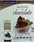 Mousse de Chocolate 3 zakjes