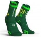 Racing Socks V3.0 Trail Green Yellow