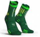 Racing Socks V3.0 Trail Verde Amarillo
