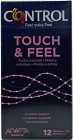 Control Touch & Feel 12 Eenheid