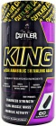 Cutler King 60 capsules
